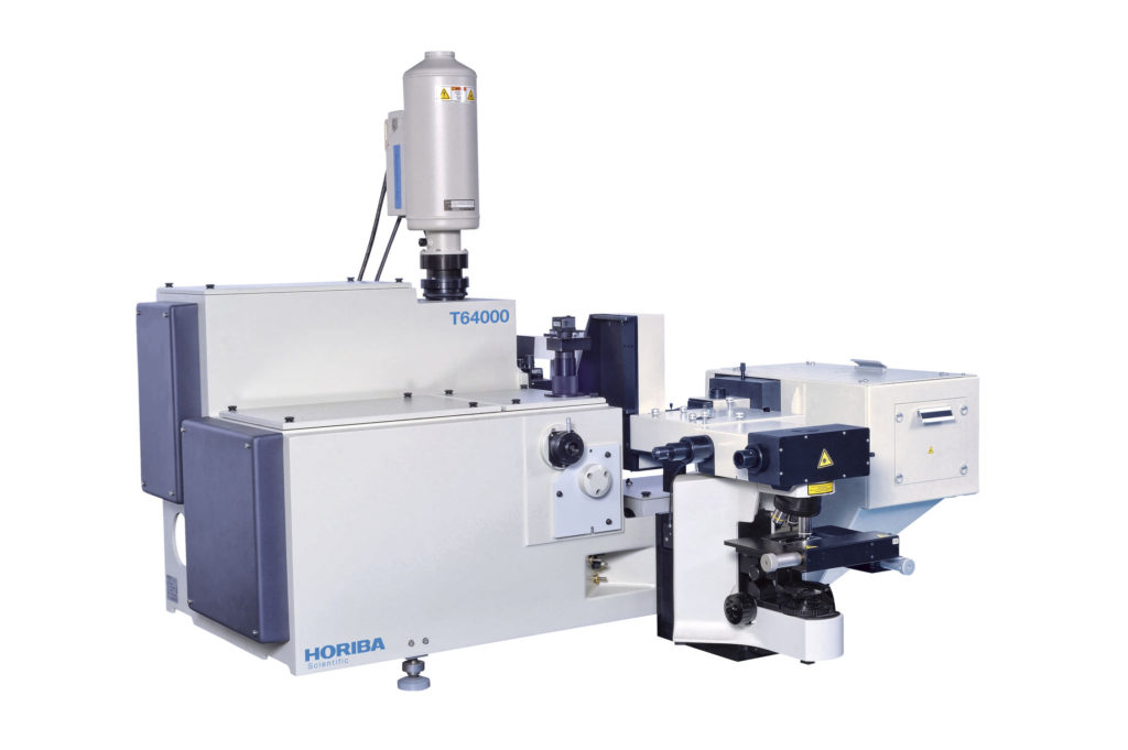Spectroscopy solutions with Horiba Scientific